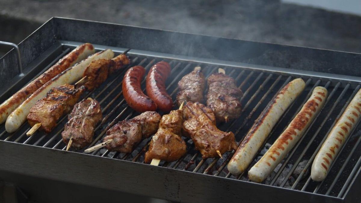 烤肉用品哪裡買?家樂福中秋節必買top10,滿千折百、現金回饋等你拿