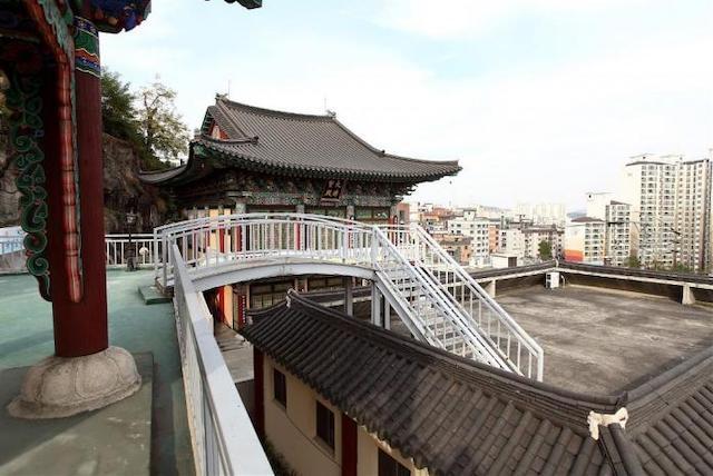妙覺寺冥想體驗