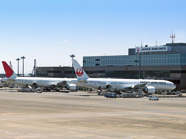 2019 日本新稅制 機場稅