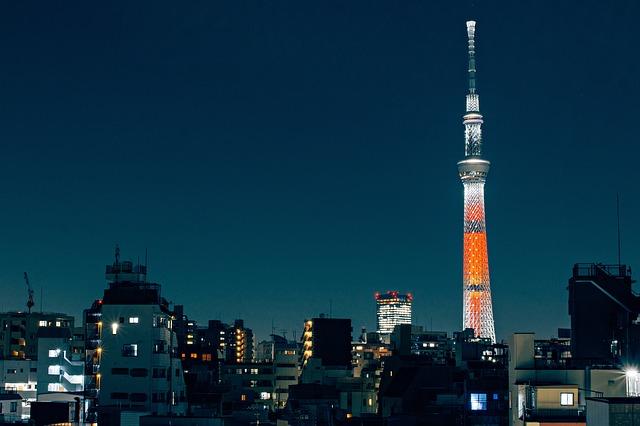 2019 日本新稅制 住宿稅
