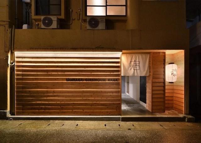 Santiago Guesthouse Naha – Hostel