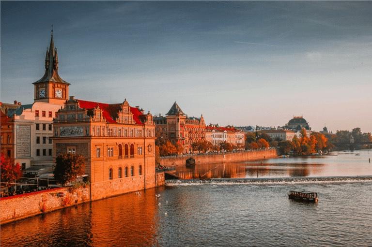 捷克 Czech Republic