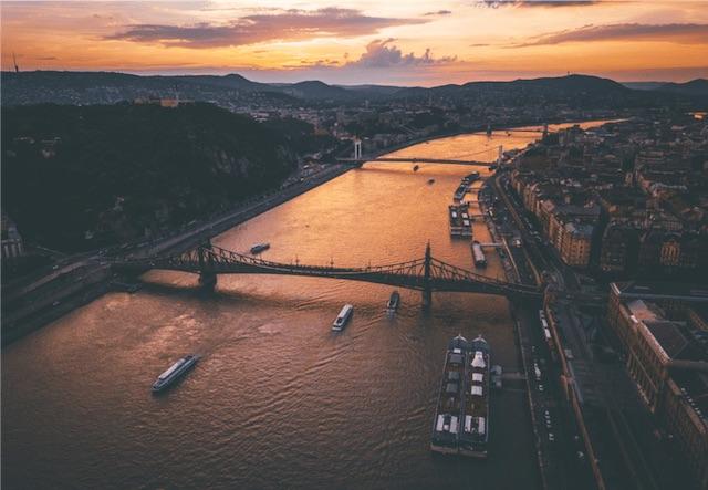 匈牙利 Hungary