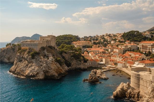 克羅埃西亞 Croatia