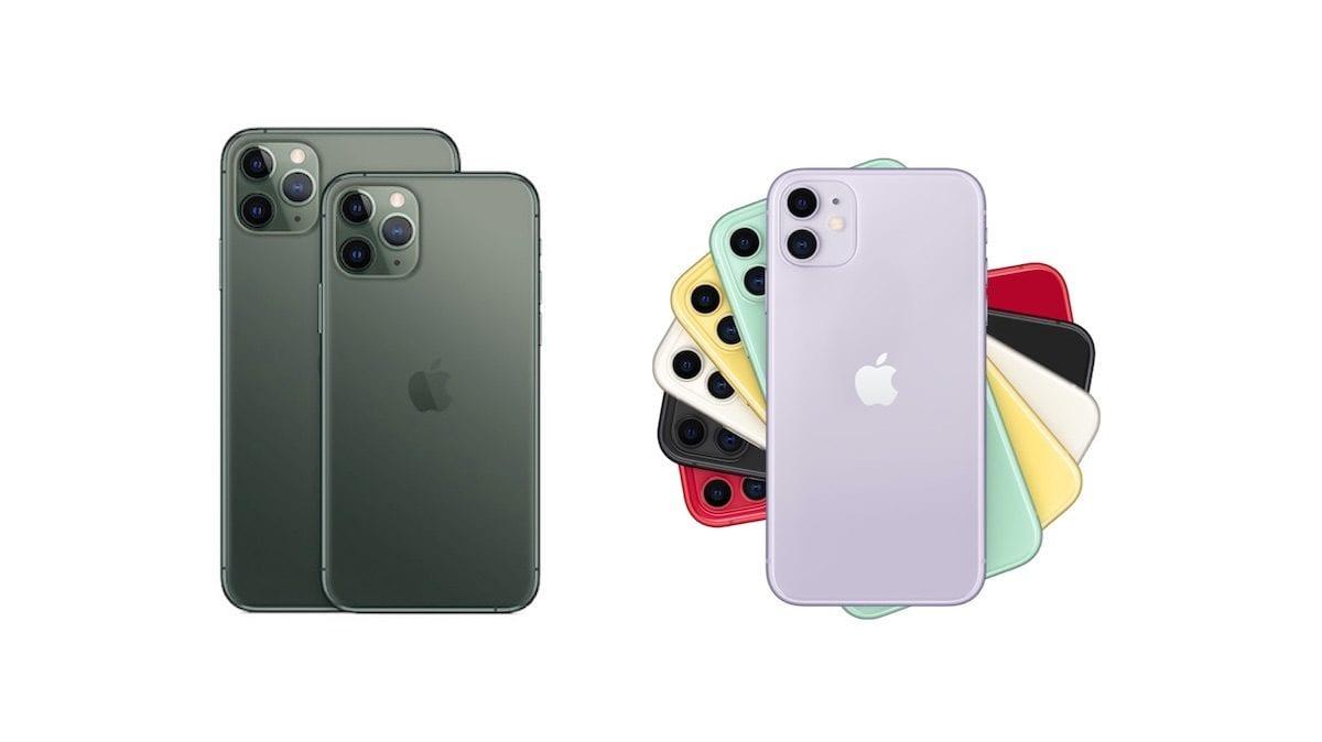 iPhone 11 開賣!新舊iPhone售價總整理+現金回饋爽賺小祕技