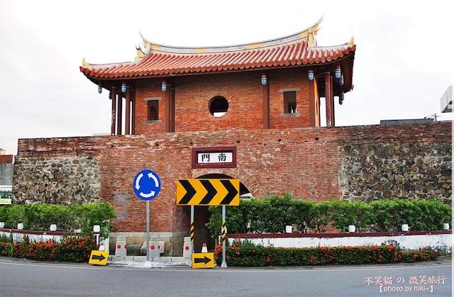 恆春 古城門