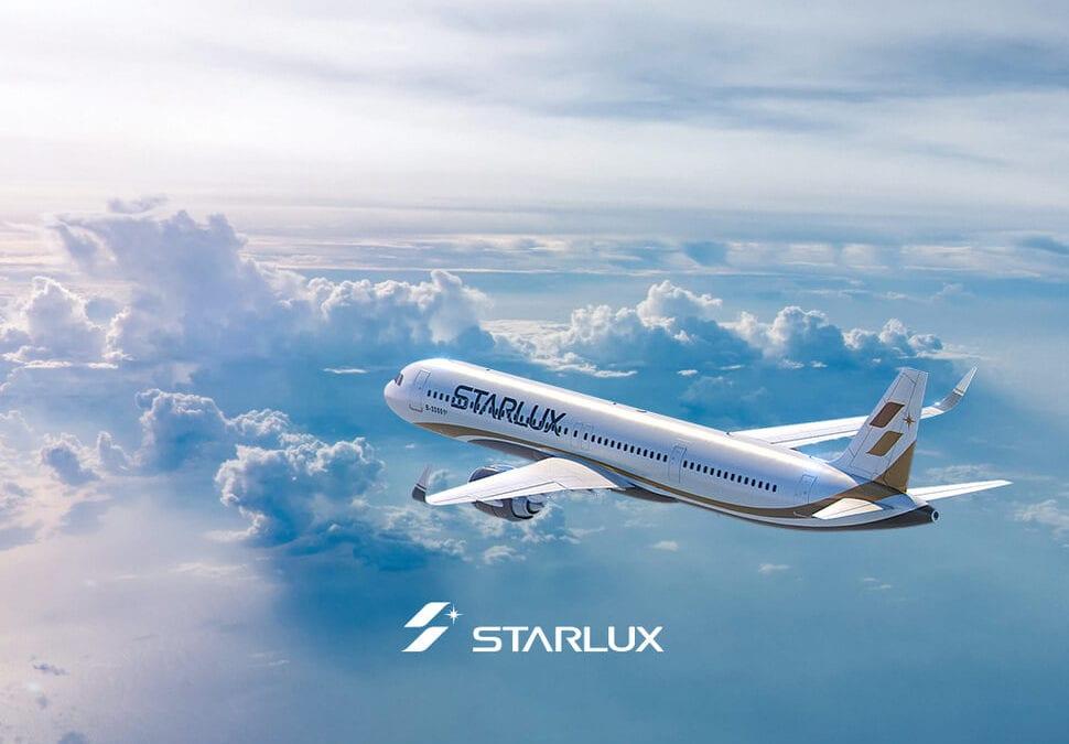 航空業新星!星宇航空機票開賣、1月首航,航線、票價、特色整理
