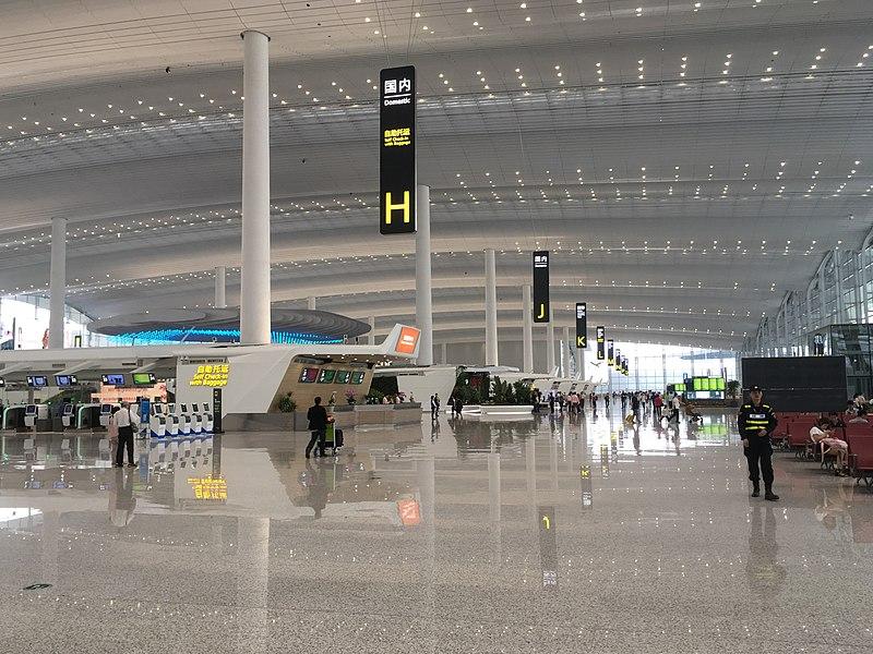 貴賓室開箱啦!香港國際機場 美國運通centurion貴賓室體驗