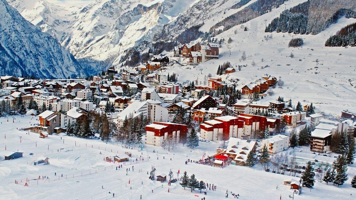 冬天滑雪趣!日本熱門滑雪地點推薦top10,輕井澤、北海道任你玩