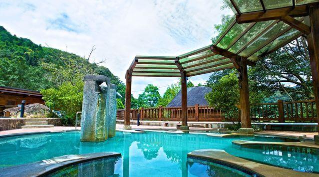 新竹峇里森林溫泉渡假村