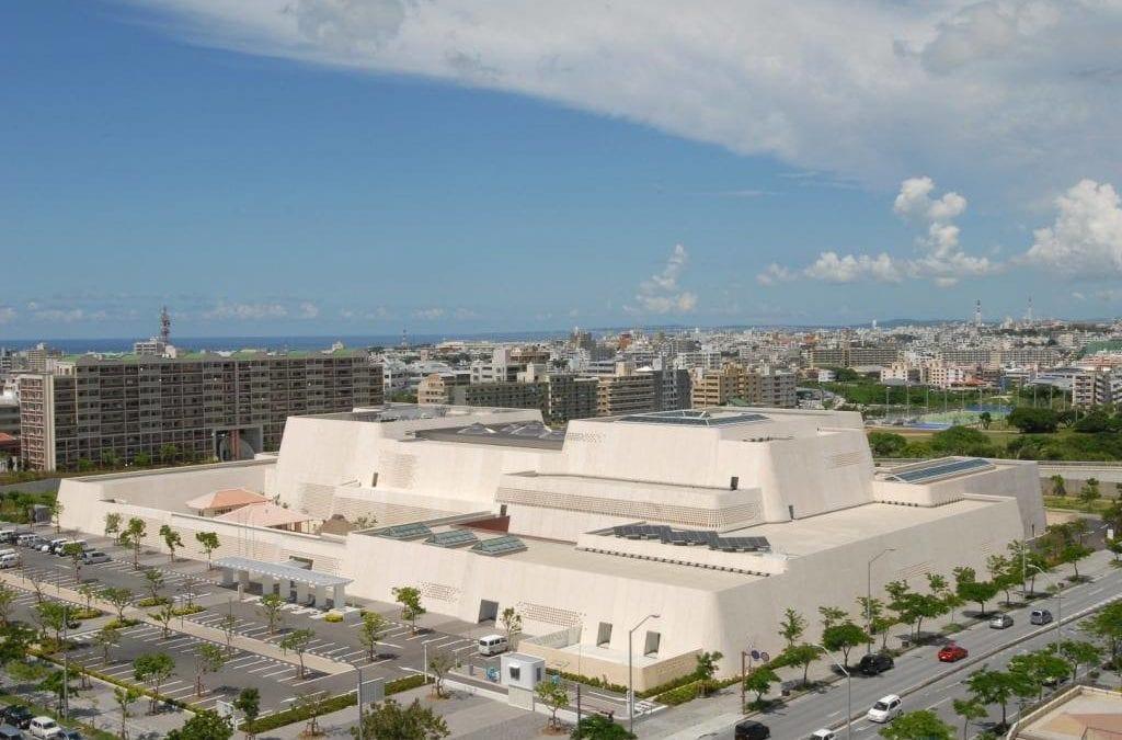沖繩雨天備案 | 沖繩室內景點推薦top10,親子遊樂園、啤酒工廠超好玩