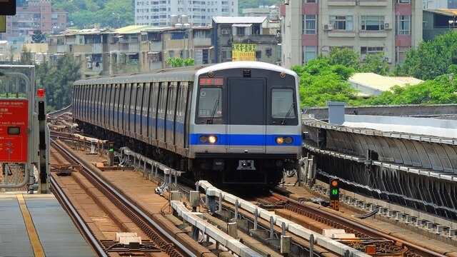 2020 台北捷運一日遊推薦路線top10,情侶約會、親子旅遊都好玩