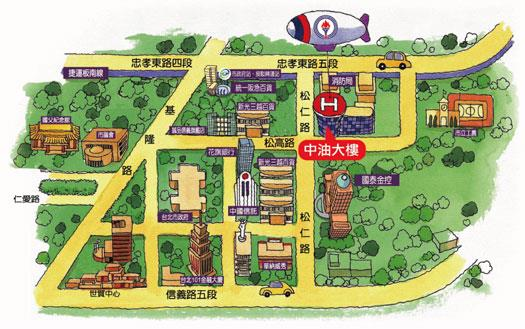 台灣中油石油探索館
