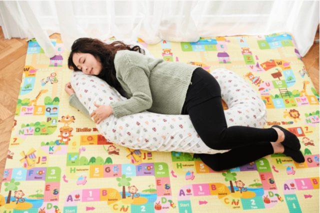 SYNCON_breast_feeding_pillow