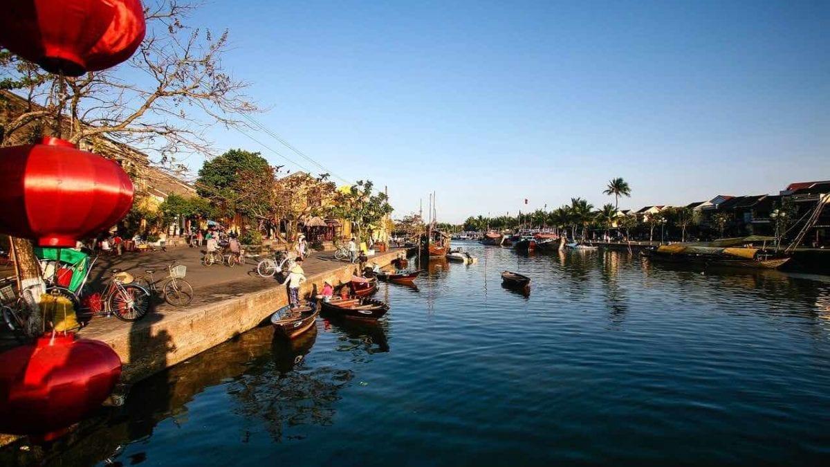 越南旅遊 會安一日遊景點推薦top10,古鎮遺跡、特色表演別錯過
