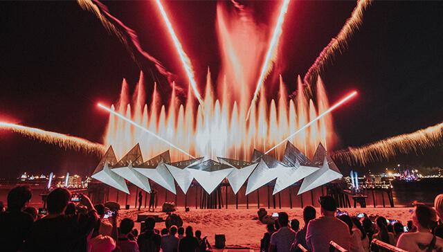 圖片來源:sentosa.com.sg