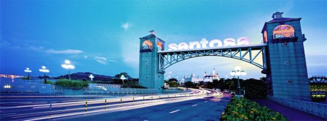 圖片來源:Sentosa Official粉絲頁