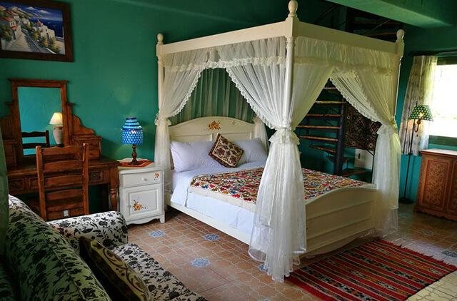 圖片來源:Booking.com訂房網
