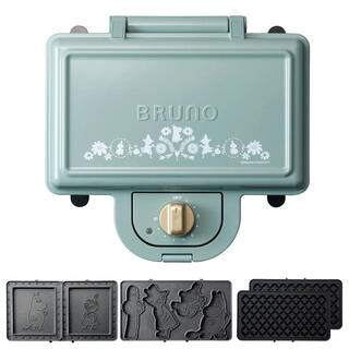 日本鬆餅機 BRUNO 鬆餅機