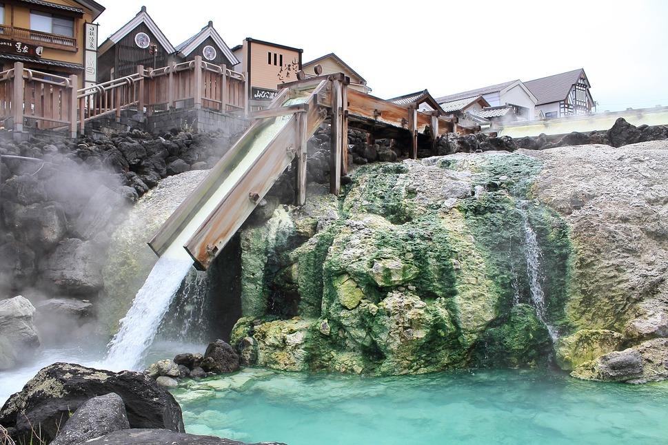 日本旅遊 | 草津溫泉一日遊懶人包:交通、行程規劃、景點與美食推薦