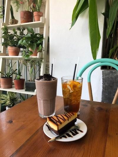 咖啡廳:咖啡公寓coffee saigon oi