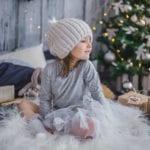 兒童聖誕禮物