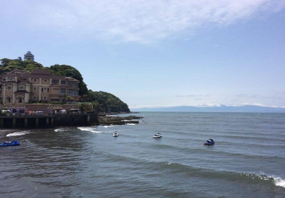 日本旅遊 | 江之島一日遊:交通、行程建議、必去景點、美食懶人包