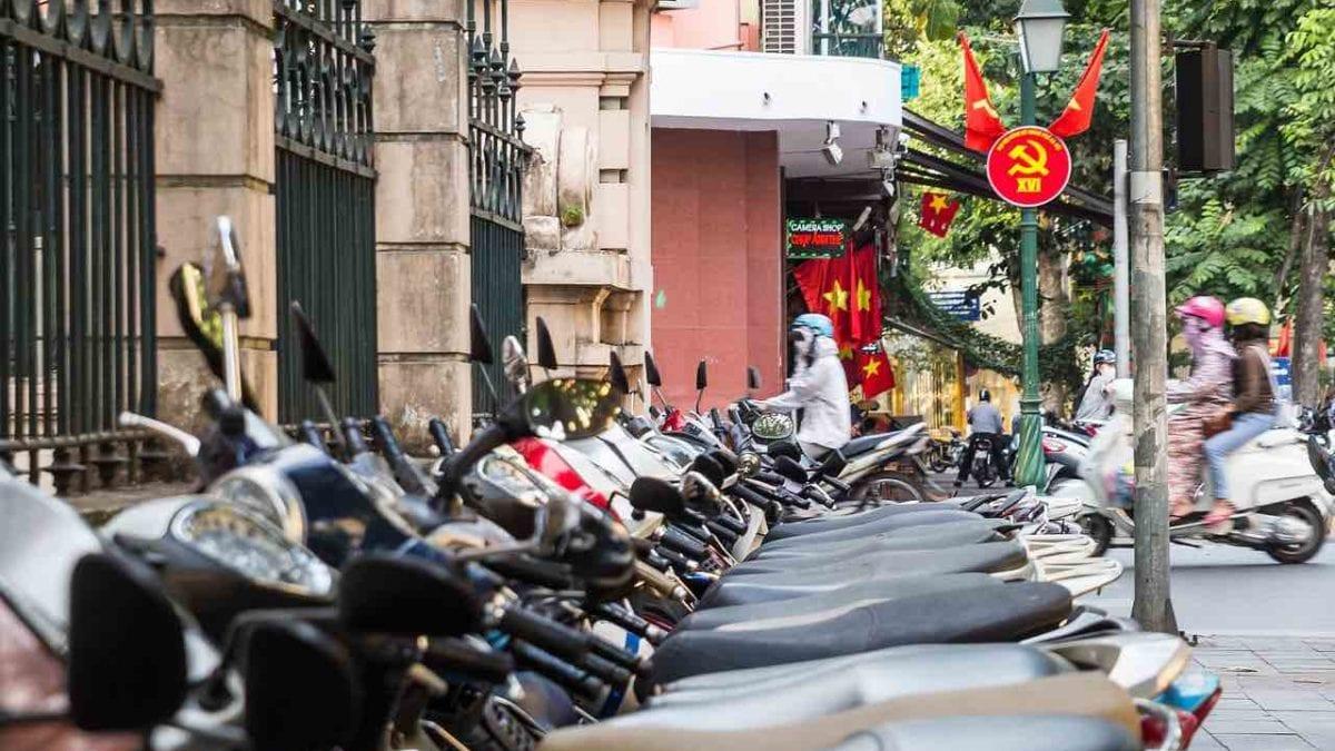 越南旅遊|河內自由行懶人包:機票、簽證、交通、景點推薦