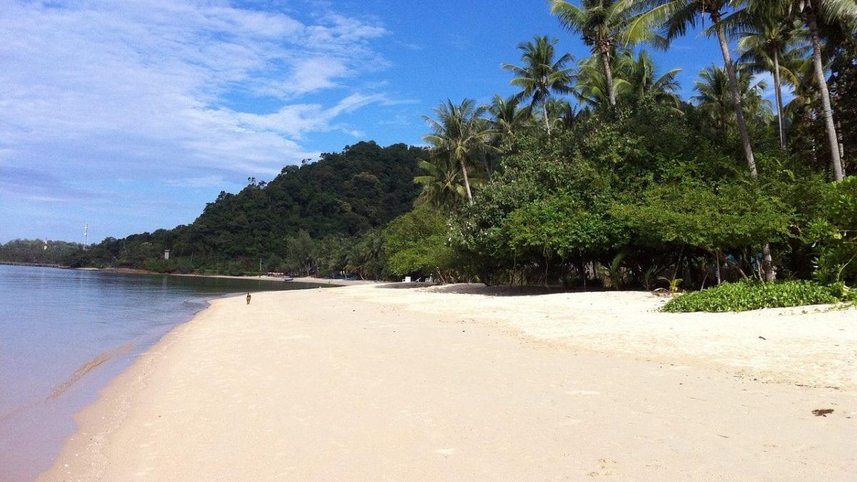 春節旅遊   泰國熱門旅遊景點推薦top10,海島、遊樂園一次玩到翻