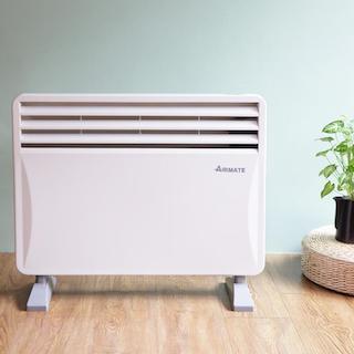 AIRMATE居浴兩用防潑水對流式電暖器暖風乾燥機