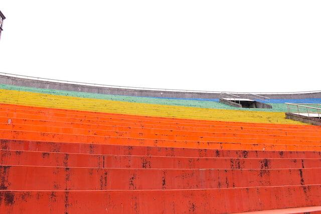 板橋體育場