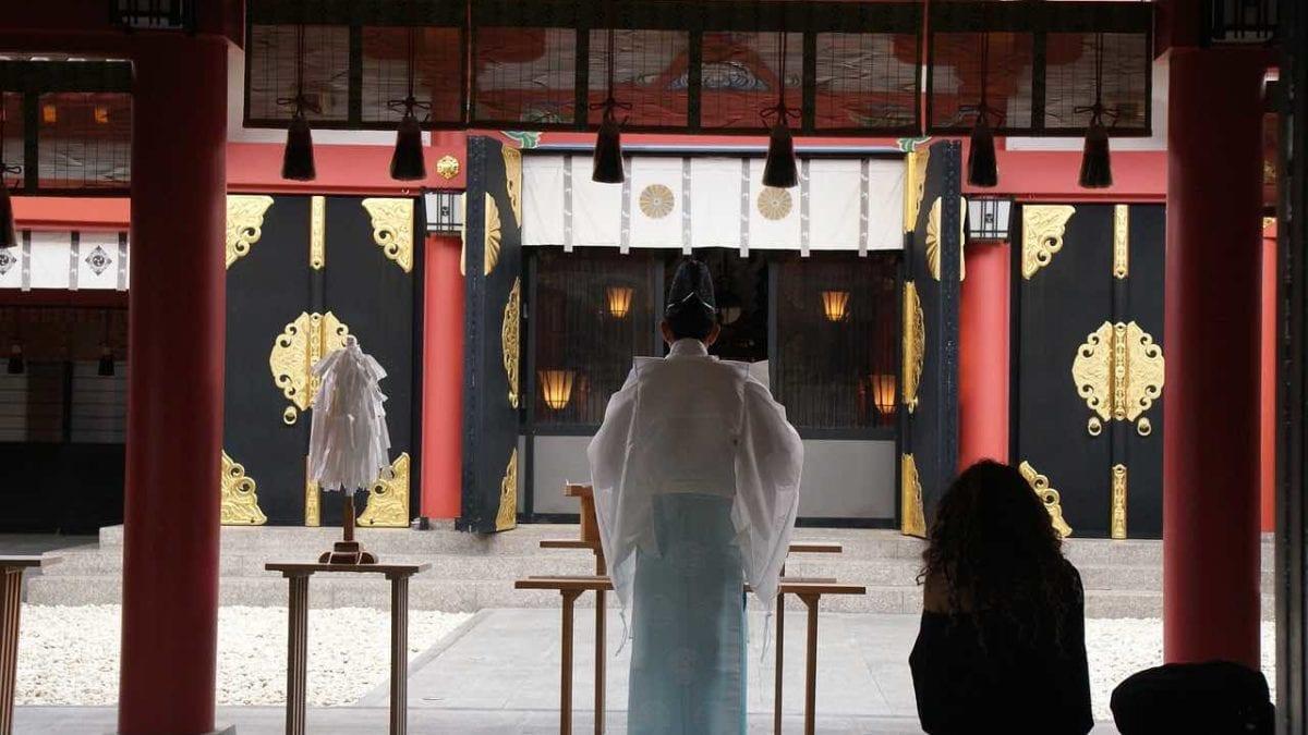 日本旅遊|沖繩波上宮旅遊攻略:交通、門票、御守、周邊美食推薦