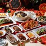 台中年夜飯飯店