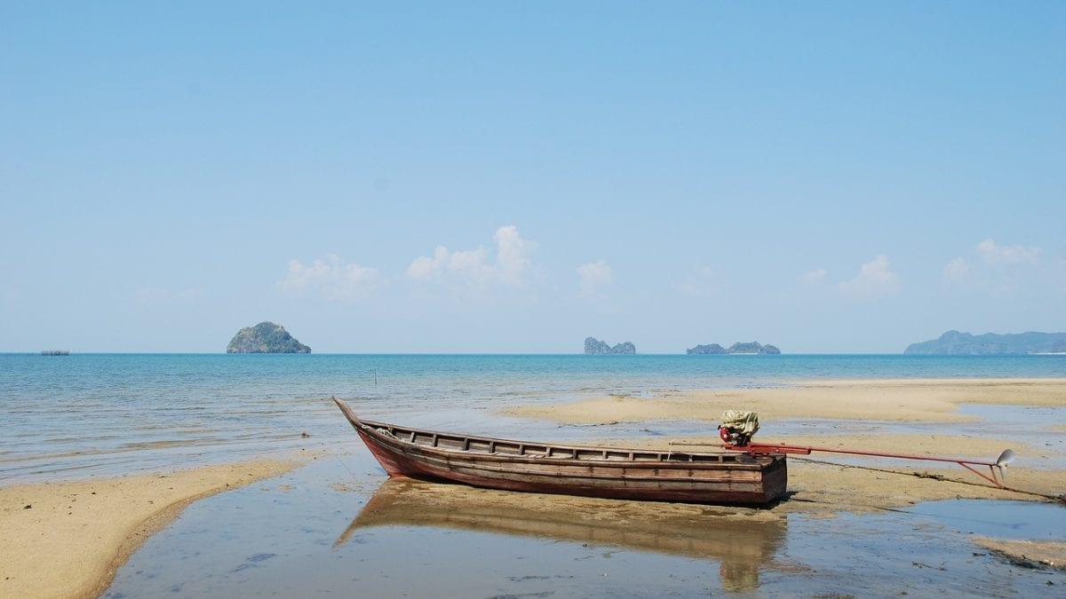 馬來西亞旅遊 | 蘭卡威自由行攻略:機票、景點行程、美食、住宿推薦