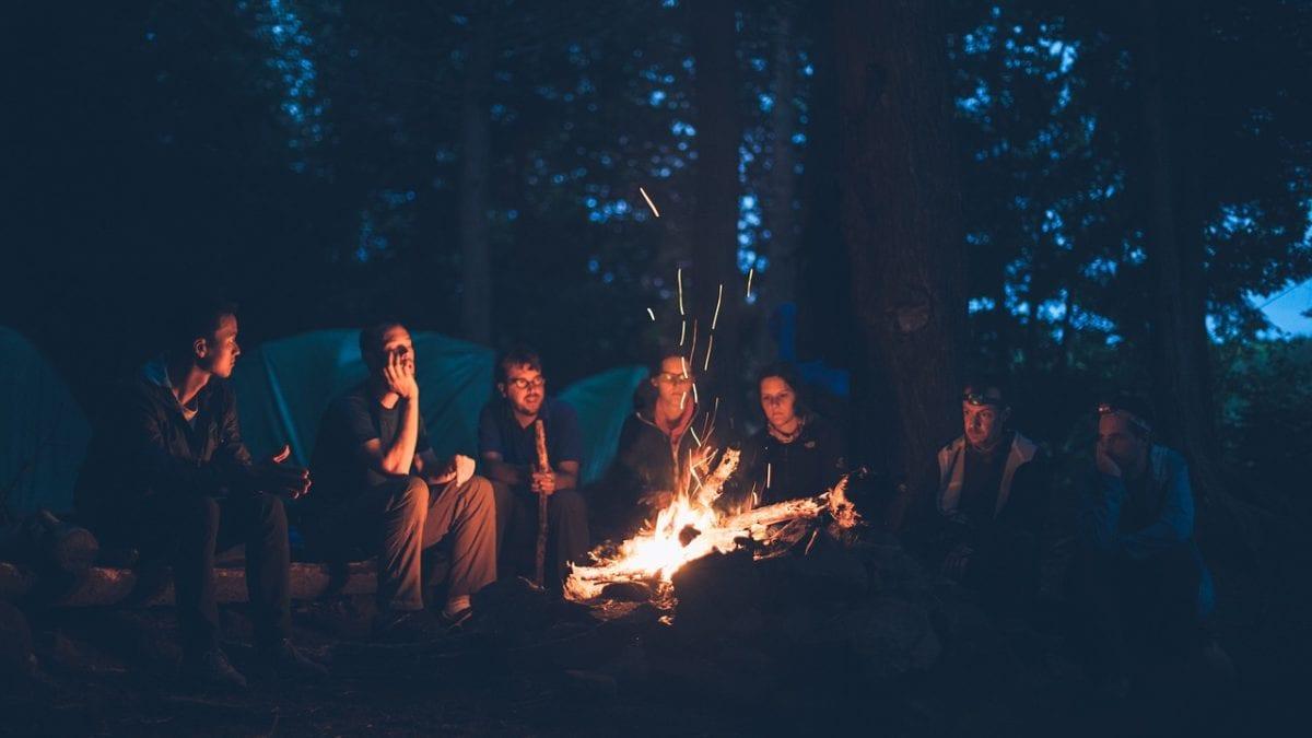 冬天露營超保暖!露營電暖爐推薦top10,網購再賺現金回饋