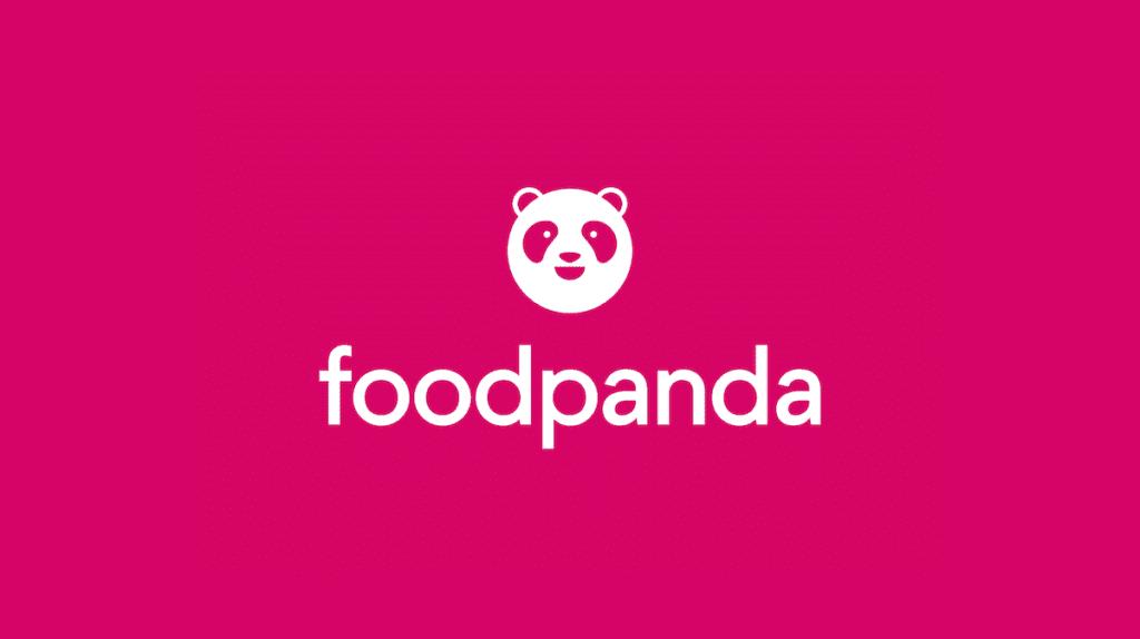 foodpanda 訂餐