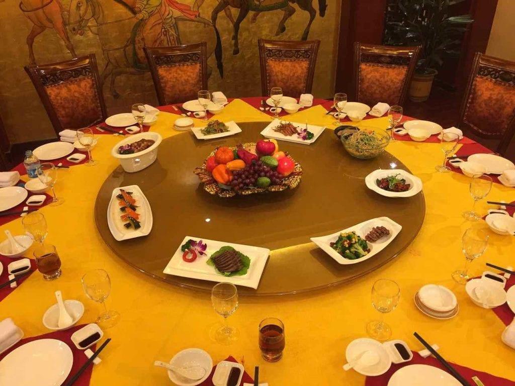 台南年夜飯飯店