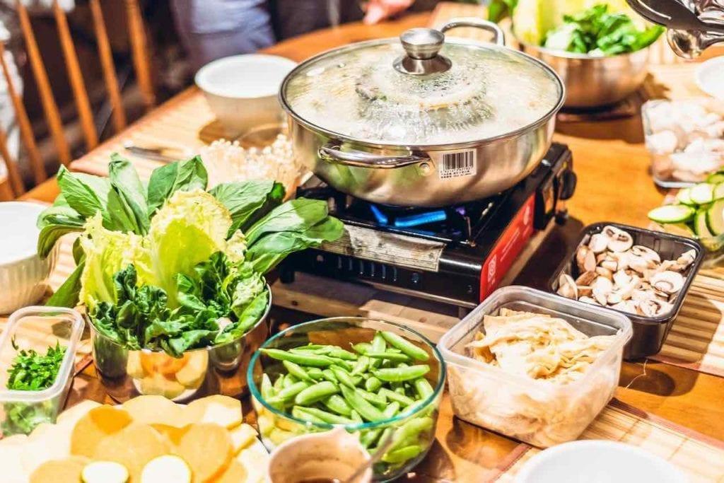 台中羊肉爐