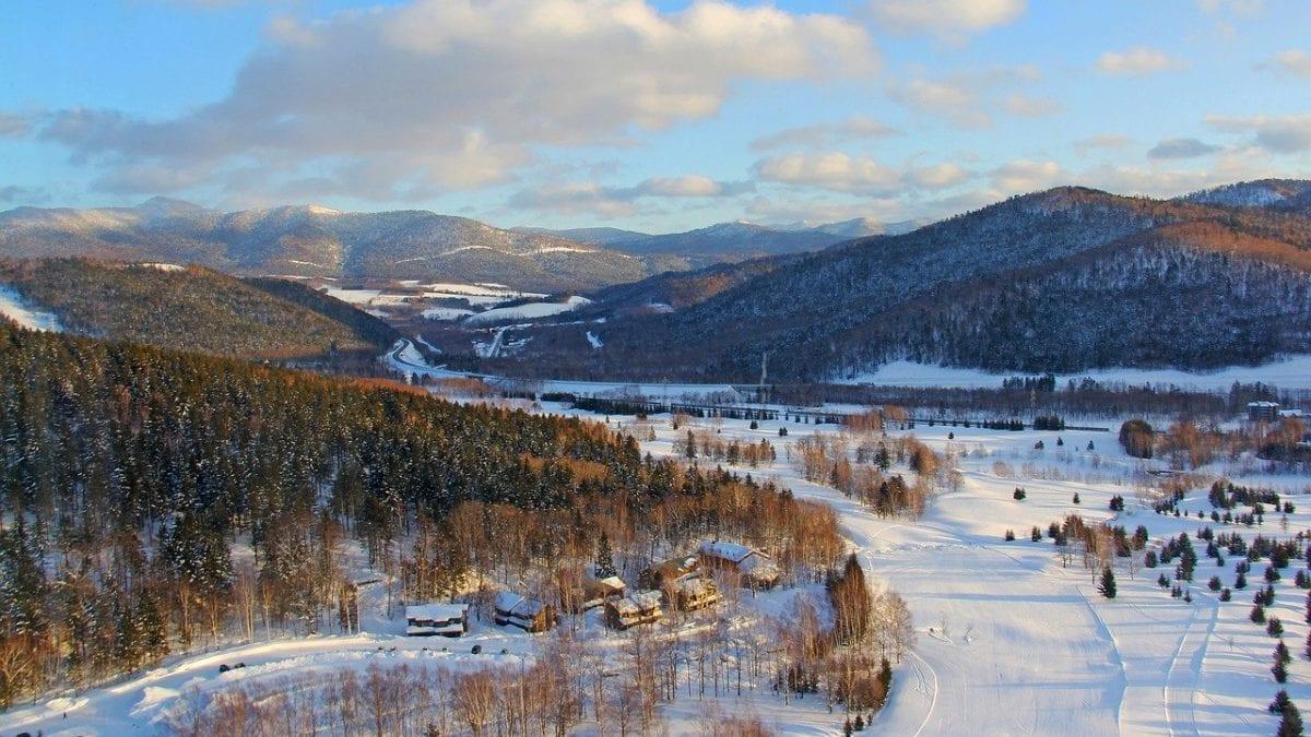 日本旅遊|北海道冬天自由行景點推薦top10,自駕遊、親子遊都好玩