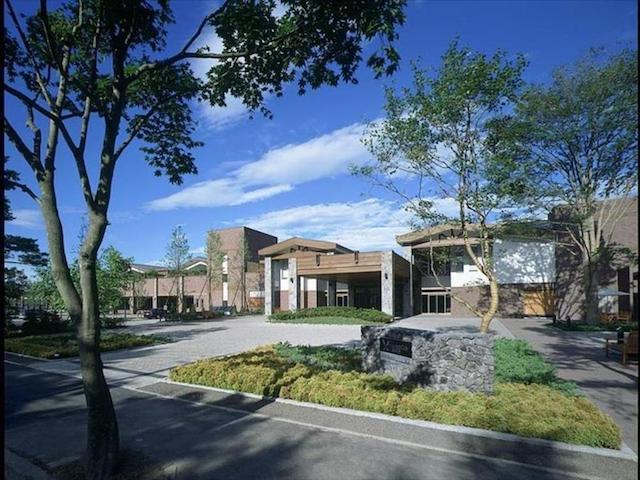 舊輕井澤豐收季飯店