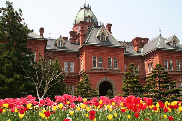 圖片來源:北海道觀光圖片庫