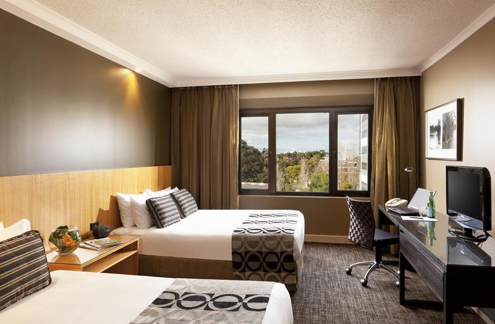 床 飯店 房間