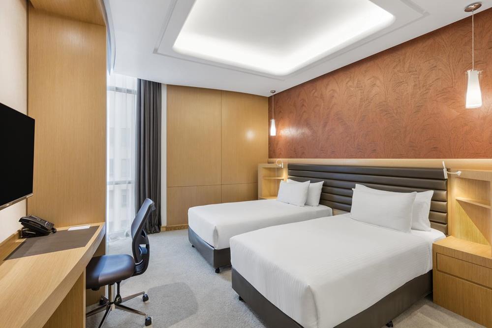飯店 房間 床 雪梨