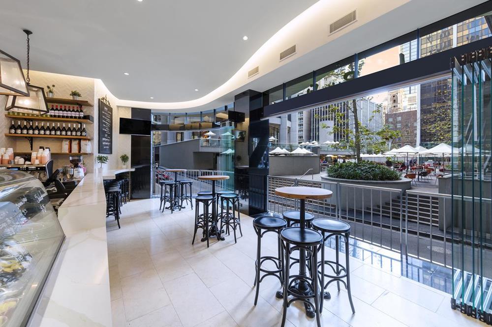 雪梨 餐廳 飯店