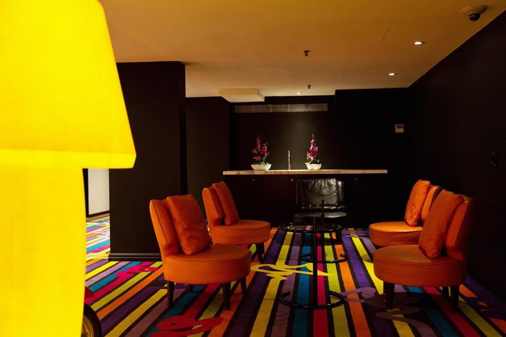 餐廳 飯店 雪梨