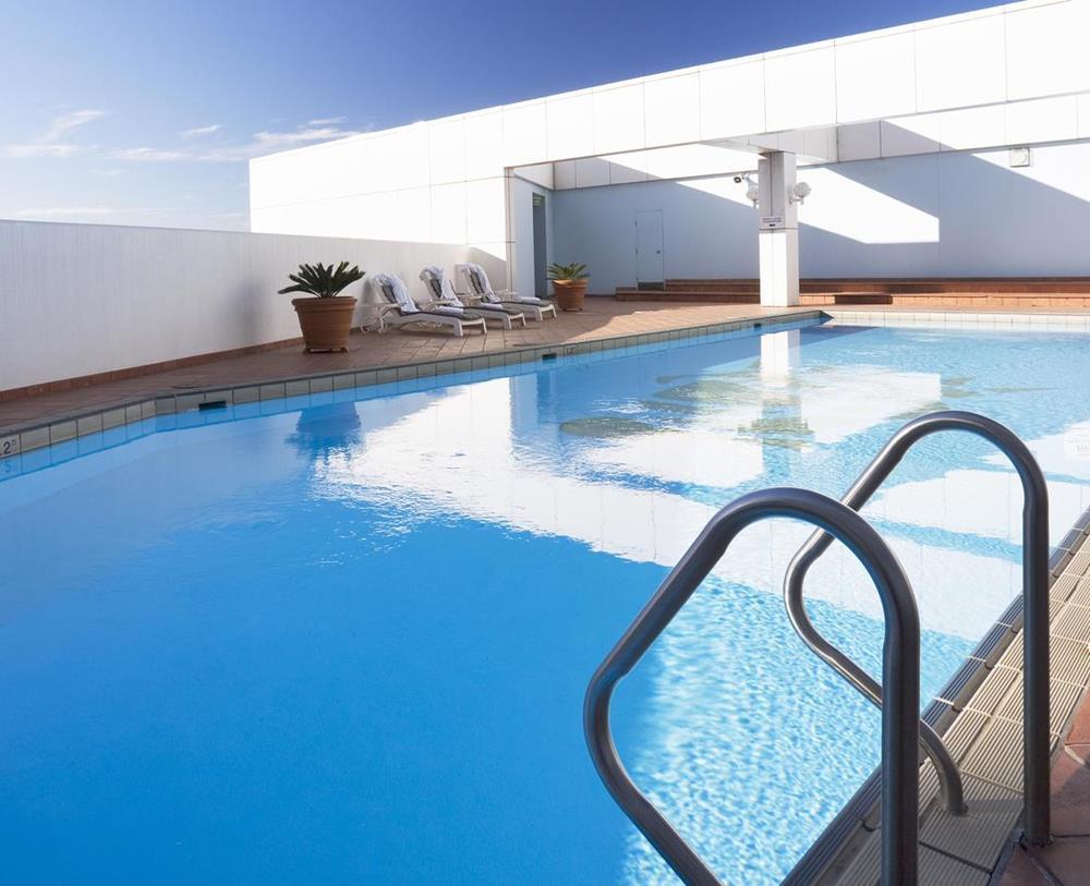 飯店 游泳池 雪梨