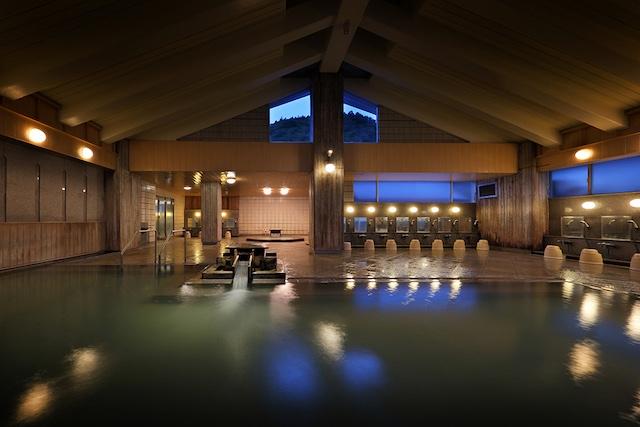 鳴子觀光飯店