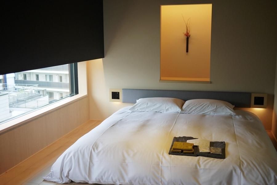 床 旅館 飯店 東京