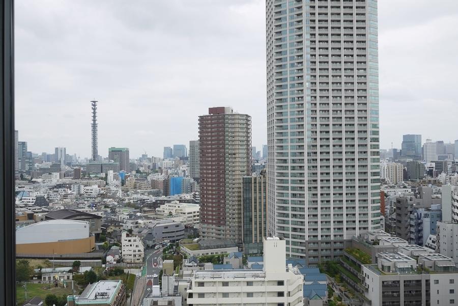 大樓 風景 東京