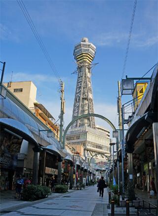 圖片來源:OSAKA INFO 大阪觀光局官方網站